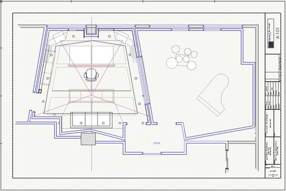 home recording studio design plans studio design plans pics for home recording…