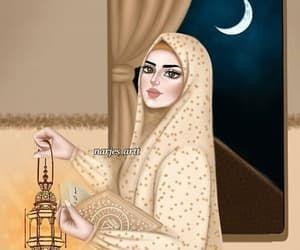 Quran The Light Of My Heart Peace Islam I Quran In 2020 Punk Disney Princesses Cute Girl Drawing Punk Disney