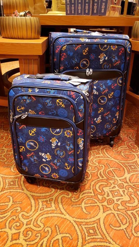 Disney Cruise Line Bag