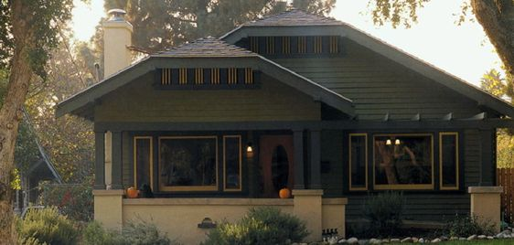 Best 17 Best Images About Historic Craftsman Craftsman And 400 x 300