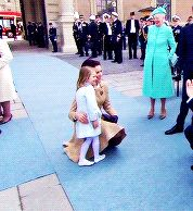 ♔ The Royal House of Windsor ♔