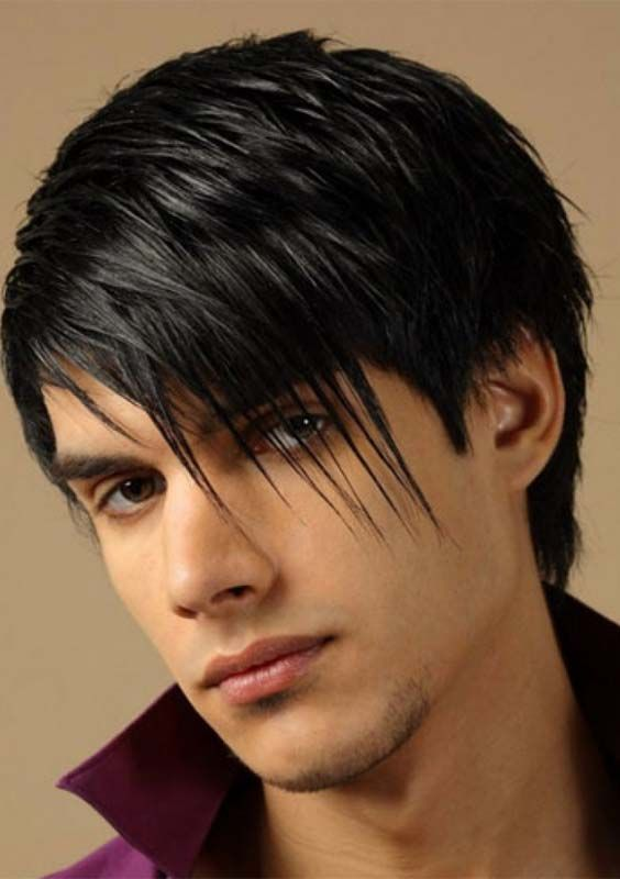 Awesome 20 Best Emo Hairstyles Ideas For Boys 2018 Mens Hairstyles Emo Hair Schematic Wiring Diagrams Phreekkolirunnerswayorg