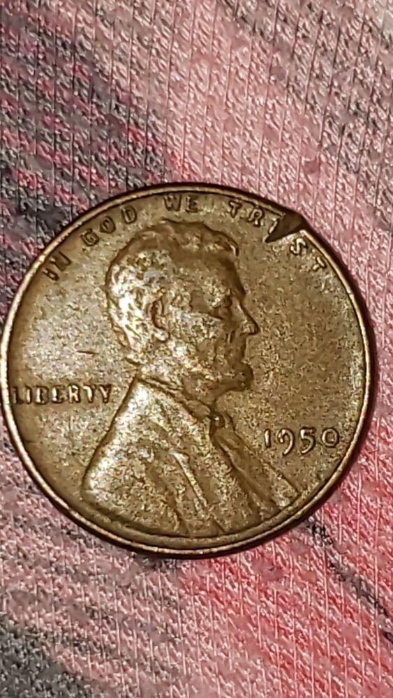 1942 wheat penny error