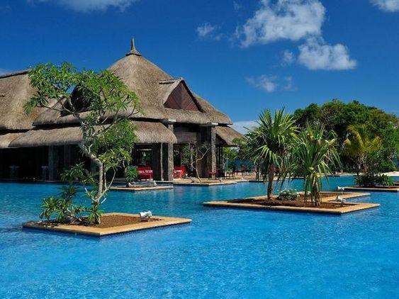 The Grand Mauritian Resort & Spa, Ilhas Maurício