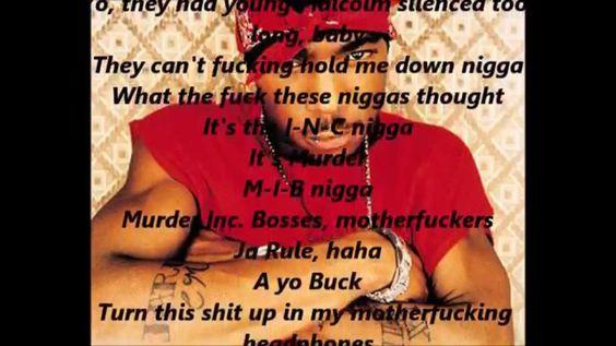 Ja Rule Loose Change Lyrics Eminem 50 Cent And Dr Dre Diss