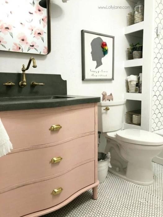 Small Bathroom Paint Ideas No Natural Light Small Bathroom Paint Bathroom Design Small Small Bathroom Colors