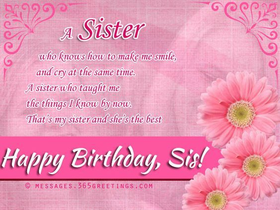 Happy Birthday Wishes For Sister Birthday Messages For Sister Friend Birthday Quotes Happy Birthday Quotes For Friends