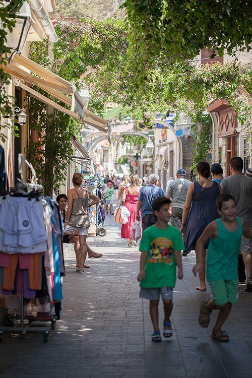 Greek Vegetarian: Last days in Limnos