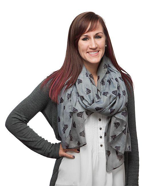 New Darth Vader fashion scarf available at ThinkGeek