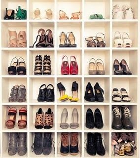 neat and organized...