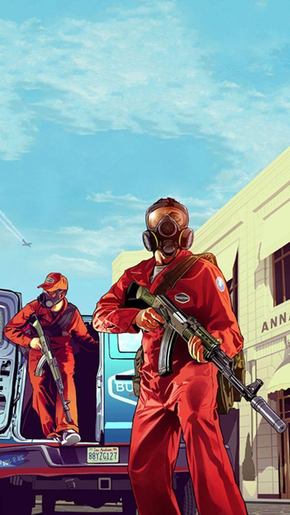 Gta 5 Wallpaper Fhdpaper Com In 2020 Grand Theft Auto Gta 5 Trendy Games