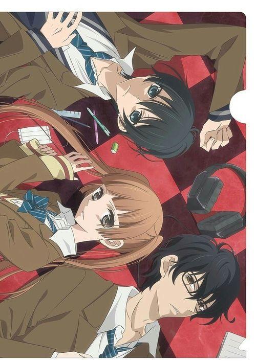 los amo shared by djazmin v on we heart it anime anime english anime art
