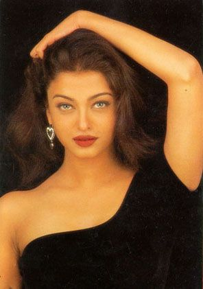 Image result for aishwarya rai modelling days
