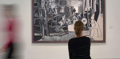 Museu Picasso.   Hg2Barcelona.com.