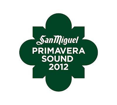 Le ultime news del San Miguel Primavera Sound // http://breakfastjumpers.blogspot.it/2012/04/warm-up-san-miguel-primavera-sound.html