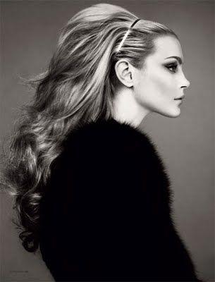 hair.....