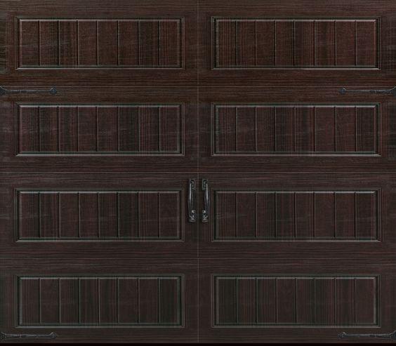 Beads Garage Doors And Doors On Pinterest