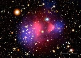 Dark matter was such an interesting topic to learn about. I never knew that only 5 percent of the matter we see and know is visible to us it is truly amazing to learn about how much we can not see.