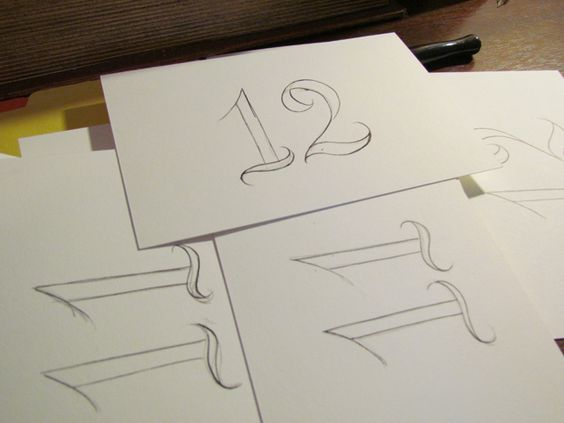 Hand-drawn-numbers2.jpg 633×475 pixels