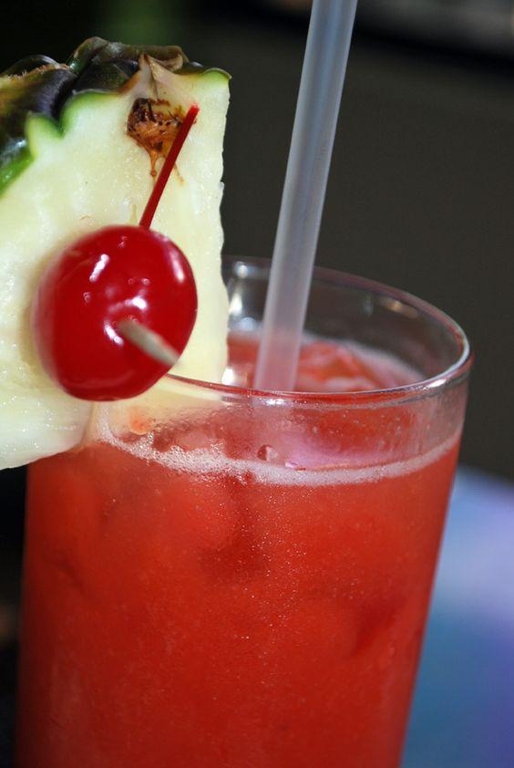 ... Kokos Rumpunches op Pinterest - Kokosrum, Rum Punch Recepten en Rum