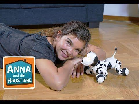Pin Auf Anna Und Die Wilden Tiere
