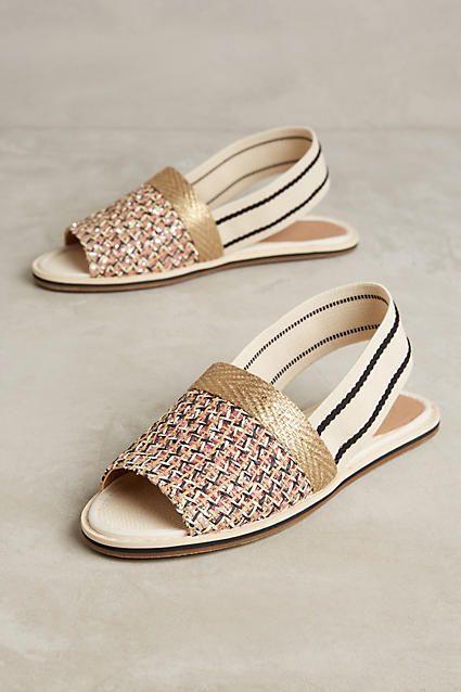 Beautiful Flat sandals