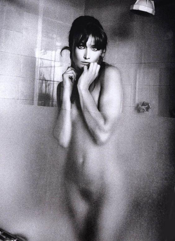 Carla Bruni Nude Gallery 90