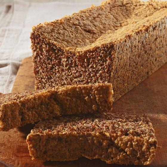 Genial: Low Carb Brot
