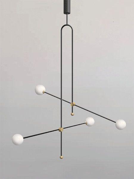 Xyz Chandelier Unique Pendant Lamp Minimalist Lamp Gold Pendant Lamp Scandinavian Lamp Design Hanging Lamp Modern Chandelier Black Lamp In 2020 Pendant Lamp Best Desk Lamp Beautiful Lamp