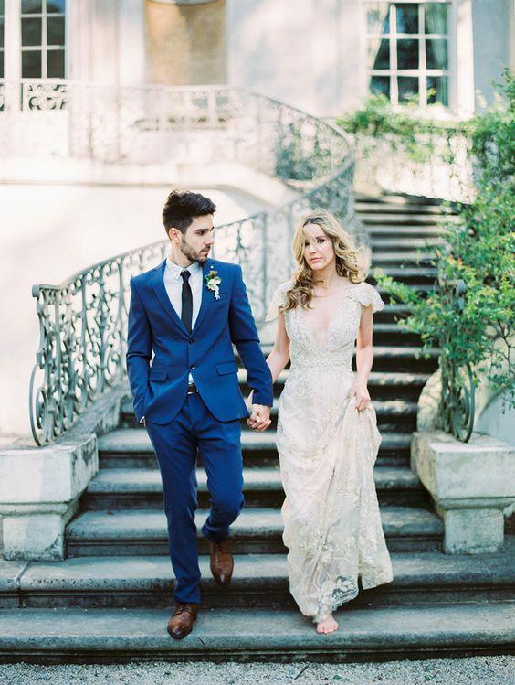 Photography: Sally Pinera - http://www.stylemepretty.com/portfolio/sally-pinera Wedding Dress: Gossamer - http://www.stylemepretty.com/portfolio/gossamer   Read More on SMP: http://www.stylemepretty.com/georgia-weddings/atlanta/2015/10/02//