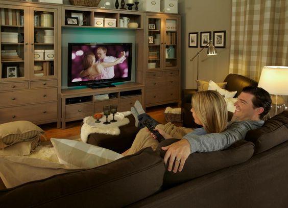 hemnes wohnzimmer ideen:IKEA Hemnes Living Room