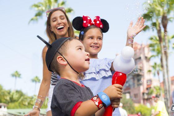 Taking an Autistic Child to Walt Disney World Resort