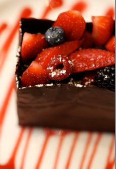 A word from our head pastry chef on best tips for baking!
