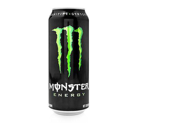 Nước Tăng Lực Monster Energy