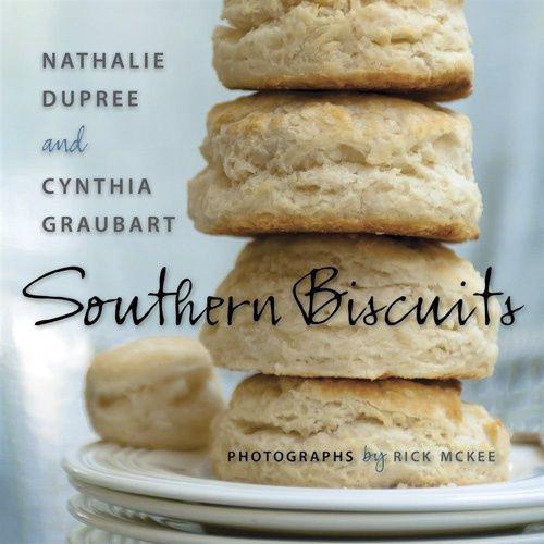 Biscuits! Biscuits! Biscuits!