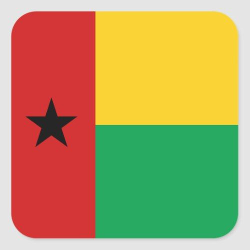 Pin On National Guinea Bissau Flag Personalized Custom Merchandise Flags