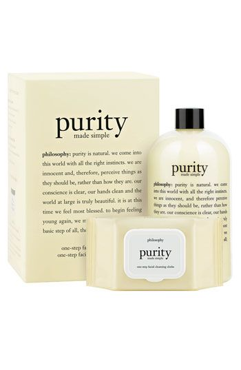 ... favorites philosophy beauty purity duo purity face beauty gift forward