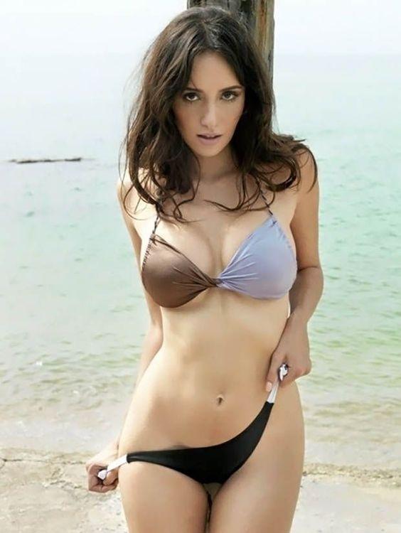 Sara malakul lane #bikini #girl