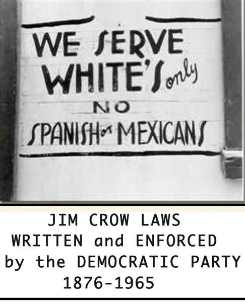 an analysis on the rise and fall of the jim crow segregation laws The rise and fall of jim crow user review - not available - book verdict in light of recent congressional turmoil, this measured, and sometimes chilling, guide to the pbs series of the same name could not be more timely.