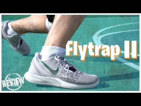 Nike Kyrie 4 Nike Kyrie Flytrap Performance Review | Sole