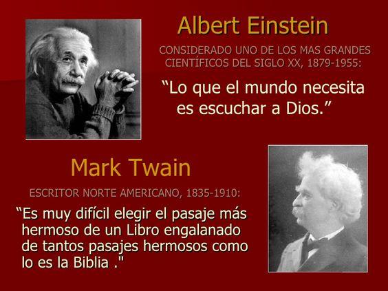 """""""El que no posee el don de maravillarse ni de entusiasmarse más le valdría  estar muerto, porque sus ojos están cerrados"""". Albert Ein…   Einstein,  Escritores, Biblia"""