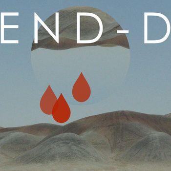 End-dances cover art