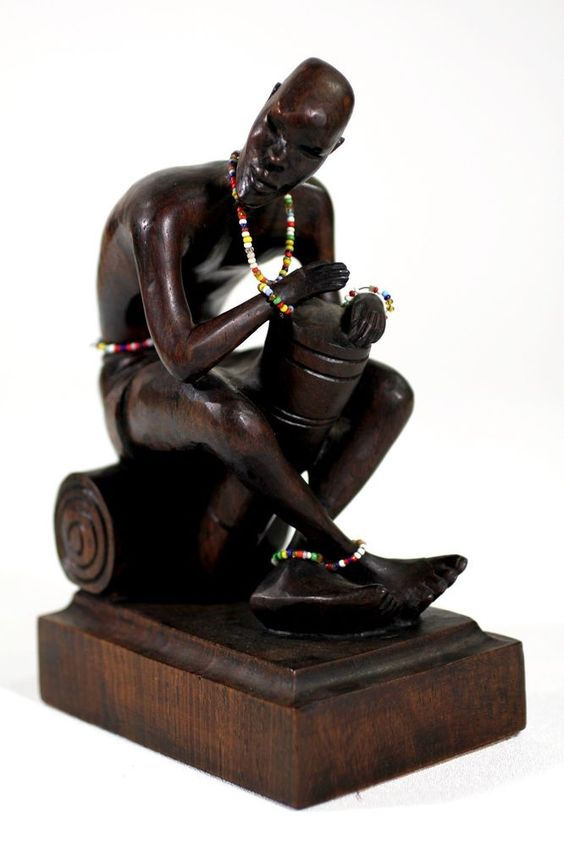 Carving dark wood and sculpture on pinterest