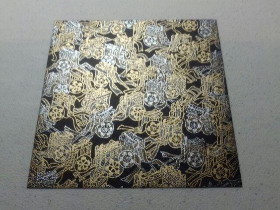 Paper for crane 956
