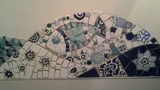 Guarda en mosaico