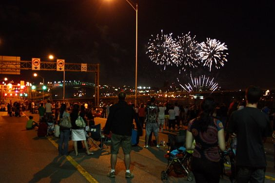 Where to Watch Montreal Fireworks