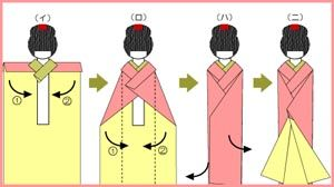Japanese doll bookmark - easy enough to make it during School Family Night for PARP?: