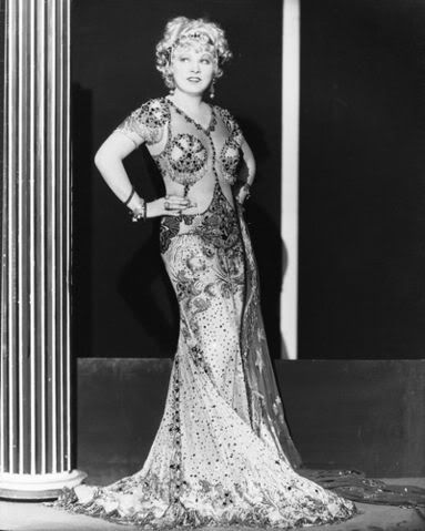 Mae west, Angel and Her quotes on Pinterest