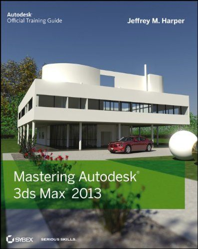 Mastering Autodesk 3ds Max 2013 by Jeffrey Harper. Save 37 Off!. $37.79. Publisher: Sybex; 1 edition (September 19, 2012). Edition - 1. Publication: September 19, 2012
