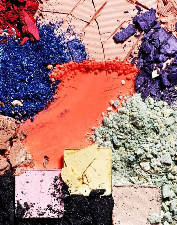 color crush, or crushed color?